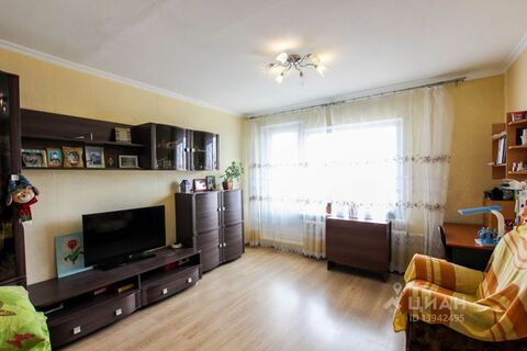 Продажа квартиры, Улан-Удэ, Ул. Калашникова - Фото 1