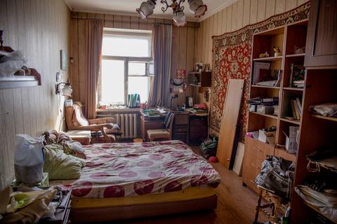 Продам 4- комнатную квартиру в Ленинском районе, по адресу пр. Ленина . - Фото 1