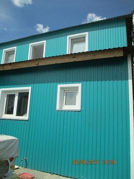 Продам дом в Октябрьском районе - Фото 3