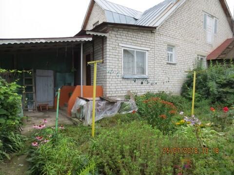 Срочно продается кирпичный дом - Фото 3