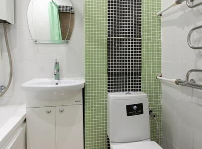 Сдам однокомнатную квартиру в центре Петрозаводска - Фото 5