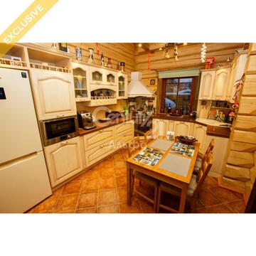 Продается великолепный дом 232 кв.м на уч. 15 соток на оз. Кончезеро - Фото 5