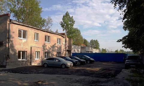Объявление №48469882: Помещение в аренду. Санкт-Петербург, Салтыковская дорога, 16к3,