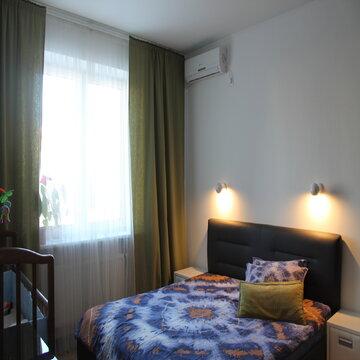 Продается 3-х комнатная квартира в монолитном доме ЖК Новое Домодедов - Фото 3