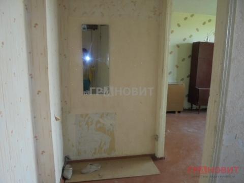 Продажа квартиры, Искитим, Подгорный микрорайон - Фото 4