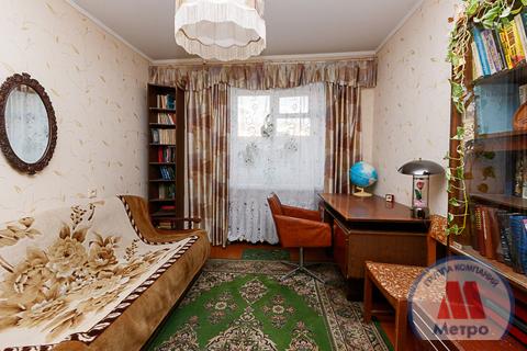 Квартира, пр-кт. Авиаторов, д.104 - Фото 1
