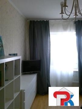Продается Трехкомн. кв. г.Москва, Новокуркинское ш, 25к2 - Фото 4