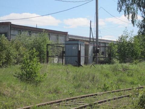 Производственный комплекс.Среднеуральск - Фото 3