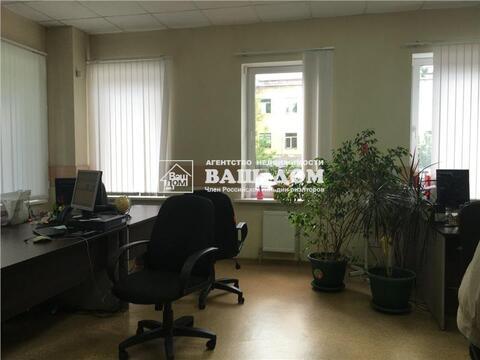 Офис по адресу г. Тула, ул.С. Перовской д.4, площадь 68 кв.м. - Фото 5