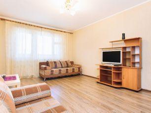 Сдам 1-комнатную квартиру Чита, Ленина, 121 - Фото 2