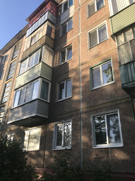 Продажа квартиры, Брянск, Ул. Пушкина - Фото 3