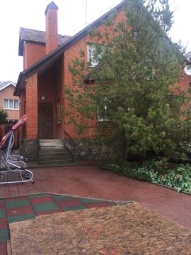 Дом зжм 255/135/20 евро+встроен.мебель 4 сот - Фото 1