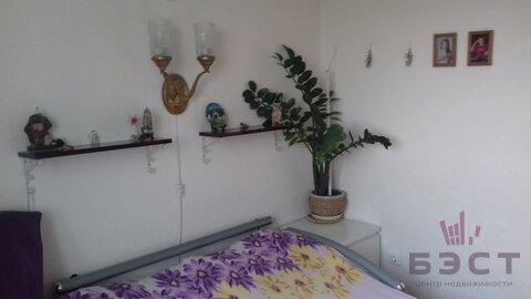 Квартира, пер. Гашева, д.6 к.В - Фото 5