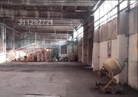Холодный склад -1000 кв.м. -. м/м. Потолки 11 м. Полы бетон. Пан - Фото 5