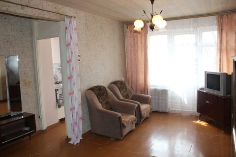 Продам 2-комнатную квартиру на ул. Волгина 132 - Фото 2