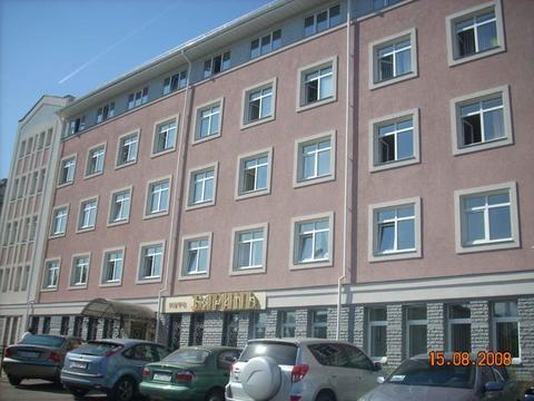Продажа офиса 34 кв.м, ул. Б.Нижегородская - Фото 5