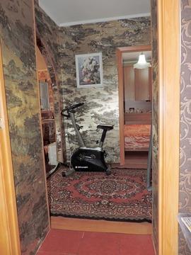 Дом 56 м2 в Осиновке, Кемеровский р-он. - Фото 5