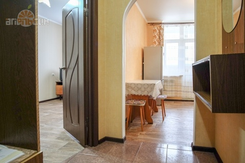 1-комн. квартира, Аренда квартир в Ставрополе, ID объекта - 333843821 - Фото 1