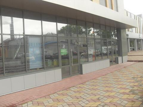 Торговое помещение, 140 кв. ул. Карболитовская - Фото 2