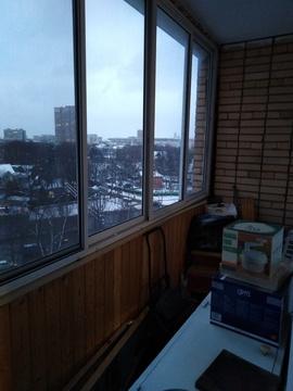 Продам 1-к квартиру, Москва г, Песчаная улица 15 - Фото 4
