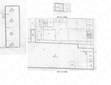 Сдам складское помещение 1684 кв.м, м. Проспект Ветеранов - Фото 3