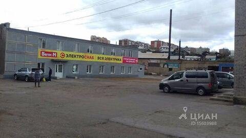 Аренда офиса, Улан-Удэ, Ул. Воровского - Фото 2
