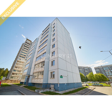 Продажа 1-к квартиры на 5/9 этаже на ул. Торнева, д. 7б - Фото 1