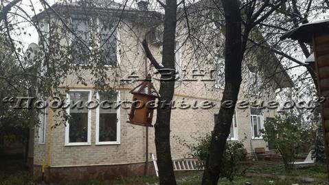 Киевское ш. 1 км от МКАД, завода Мосрентген, Коттедж 250 кв. м - Фото 3