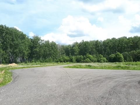 Продам земельный участок пос. «Татариново» расположен в 45 км от мк - Фото 3