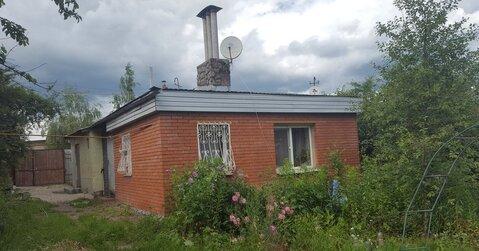 Продается дом г Тула, ул Рудная, д 6 - Фото 1