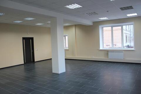 Сдается офисное помещение 215 м2. Центр - Фото 1