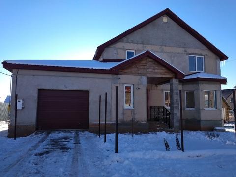 Продажа дома 185 м2 с участком 7,2 сотки - Фото 2