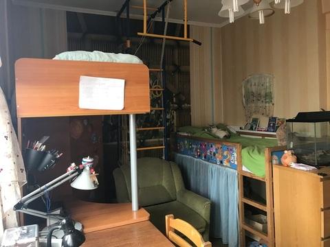 2 комнатная квартира Ленинградский пр, д.77, к.1 - Фото 1