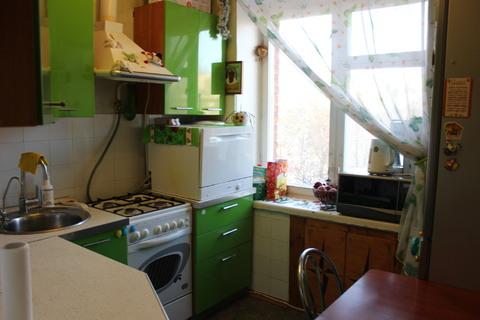 Продам двухкомнатную квартиру - Фото 5