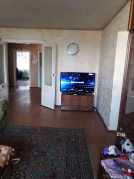 Продажа квартиры, Воронеж, Ул. Электровозная - Фото 4