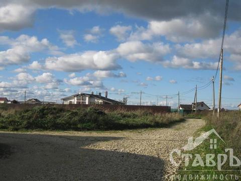 Ломоносовский район, п.Кипень, 12 сот. ДНП - Фото 5