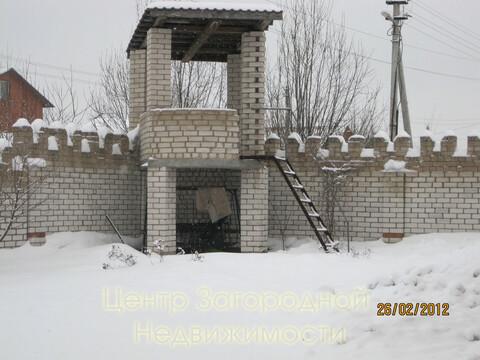 Дом, Киевское ш, Боровское ш, 14 км от МКАД, Большое Покровское. . - Фото 3