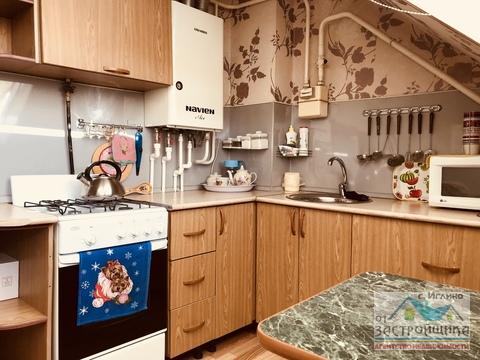 Продам 1-к квартиру, Иглино, улица Калинина 13 - Фото 5