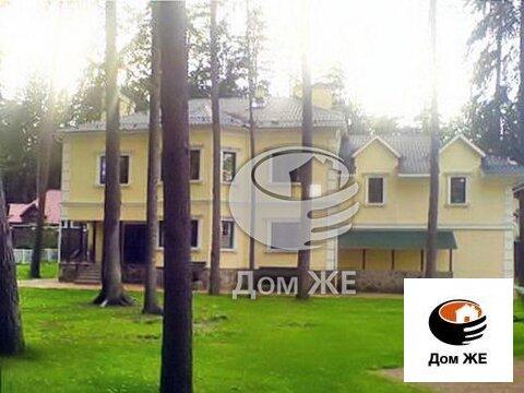 Аренда дома, Николина Гора, Одинцовский район - Фото 4