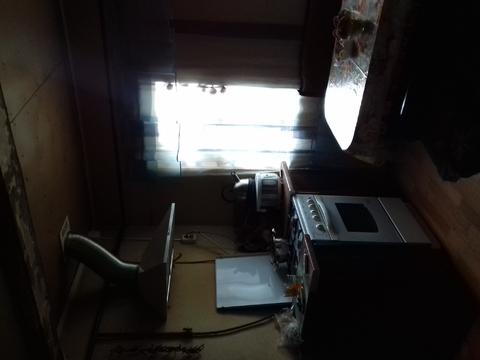 Продается отдельно стоящий жилой бревенчатый дом в мкр. Оргтруд - Фото 5