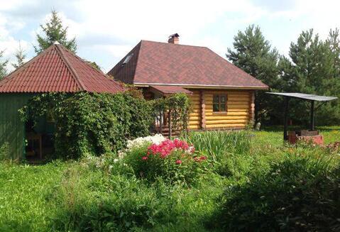 Продажа дома, Вороново, Вороновское с. п. - Фото 2