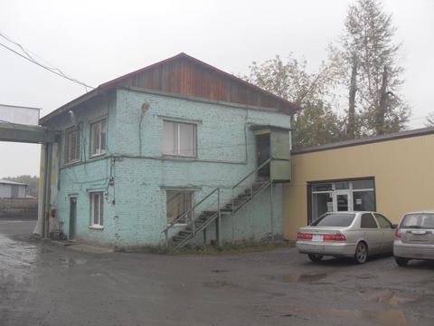 База, 3600 кв. ул. Шатурская - Фото 3