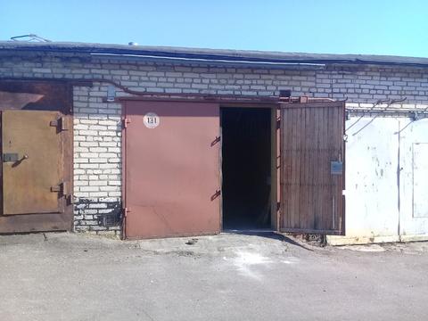 Продаю хороший гараж на гаражном проезде в Подольске - Фото 2