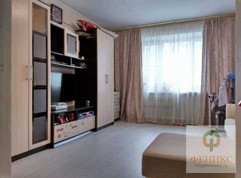 Квартира в Сосновом Бору 37 кв.м. - Фото 2