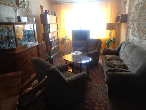 Улица Космонавтов 5/1; 3-комнатная квартира стоимостью 10000 в месяц . - Фото 1