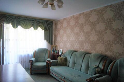 3-к квартира ул. Юрина, 238, Купить квартиру в Барнауле по недорогой цене, ID объекта - 330655980 - Фото 1