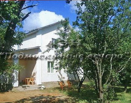 Волоколамское ш. 20 км от МКАД, Дедовск, Коттедж 153 кв. м - Фото 1