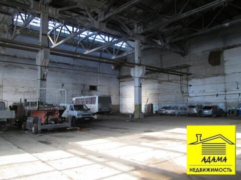 Помещение под склад или производство электричество 2 мвт - Фото 1