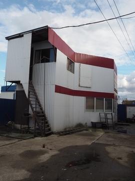 Продается складской комплекс - Фото 4