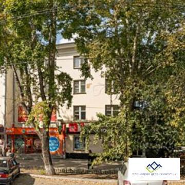 Продам 2-х комнатную квартиру Гагарина , д10 , 64 кв.м 1эт - Фото 1